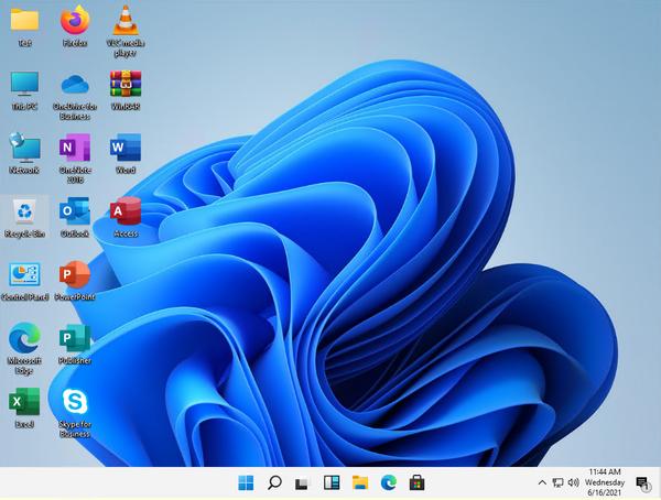 Microsoft Windows 11 Professional Build 21996.1 (x64) + Software