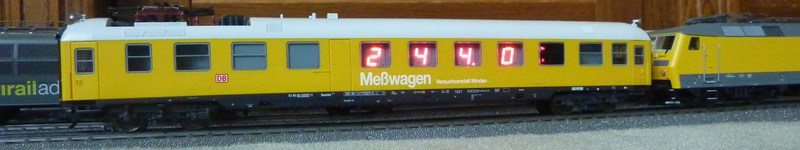 Märklin 49960 Digital-Messwagen 03oaj0b