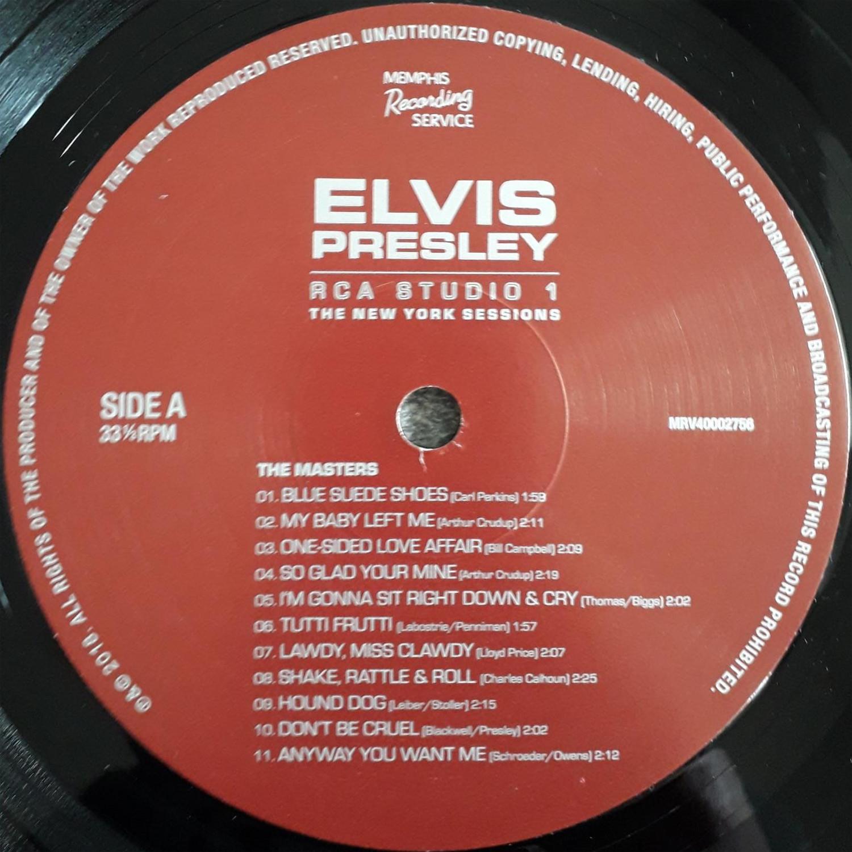 RCA STUDIO 1 (The New York Sessions) 03umjuv