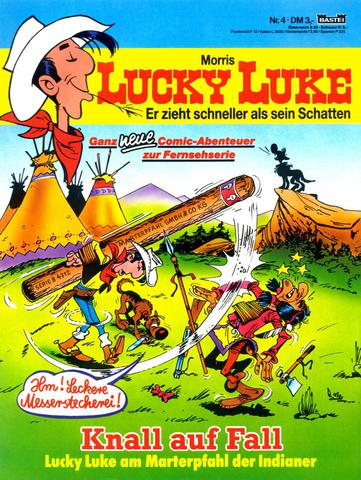 Lucky Luke Pdf Deutsch