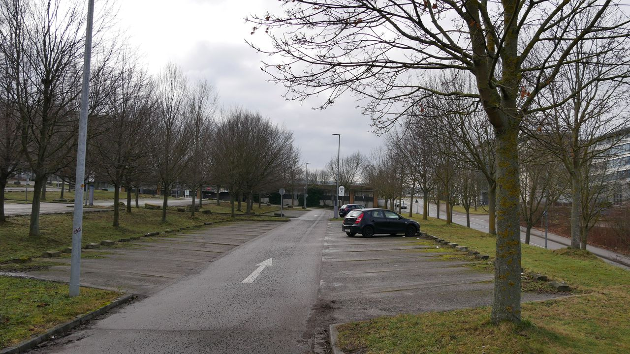 Vierter Stadtbahnbetriebshof Weilimdorf
