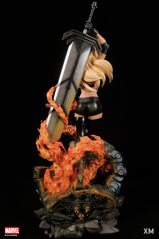 Premium Collectibles : Magik 041ukxr