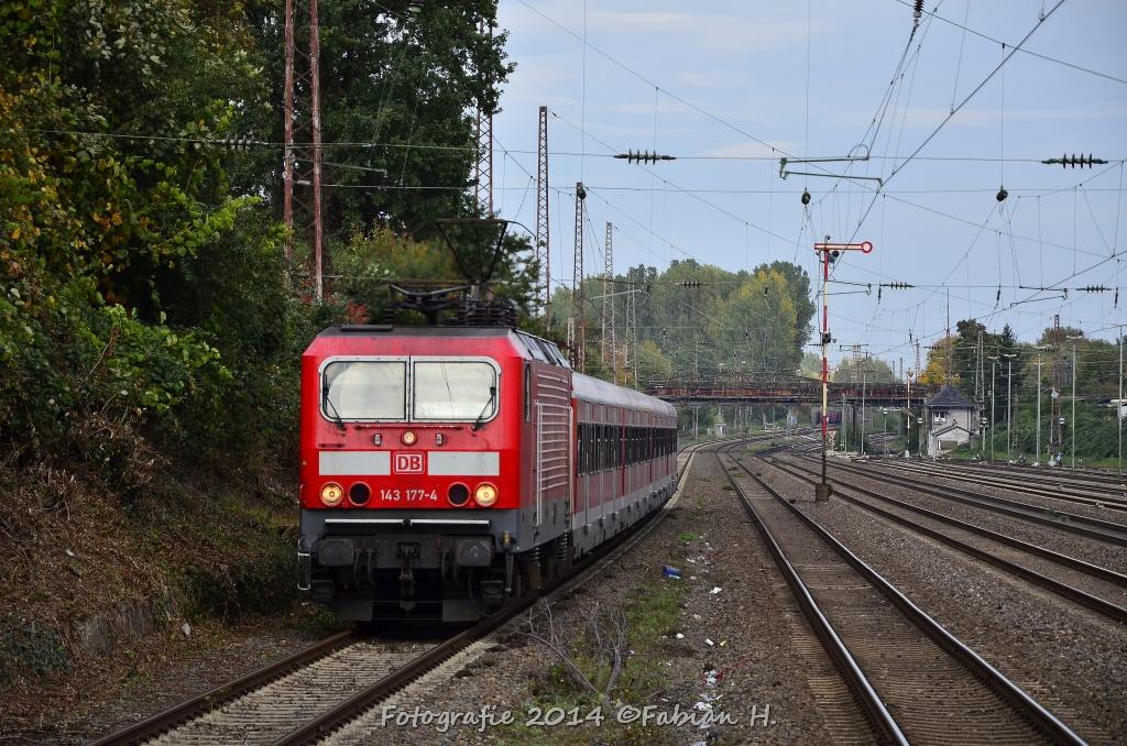 S6 Köln Worringen
