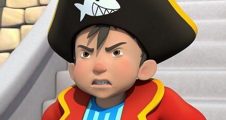 Kaptan Dandun Ekran Görüntüsü 1