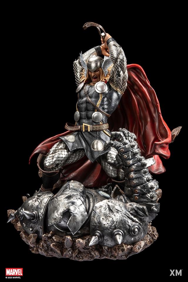 Premium Collectibles : Modern Thor 04llkrj