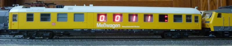 Märklin 49960 Digital-Messwagen 04x1je4