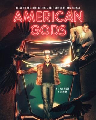 American Gods - Stagione 2 (2019) (6/8) WEBMux 1080P ITA ENG AC3 H264 mkv