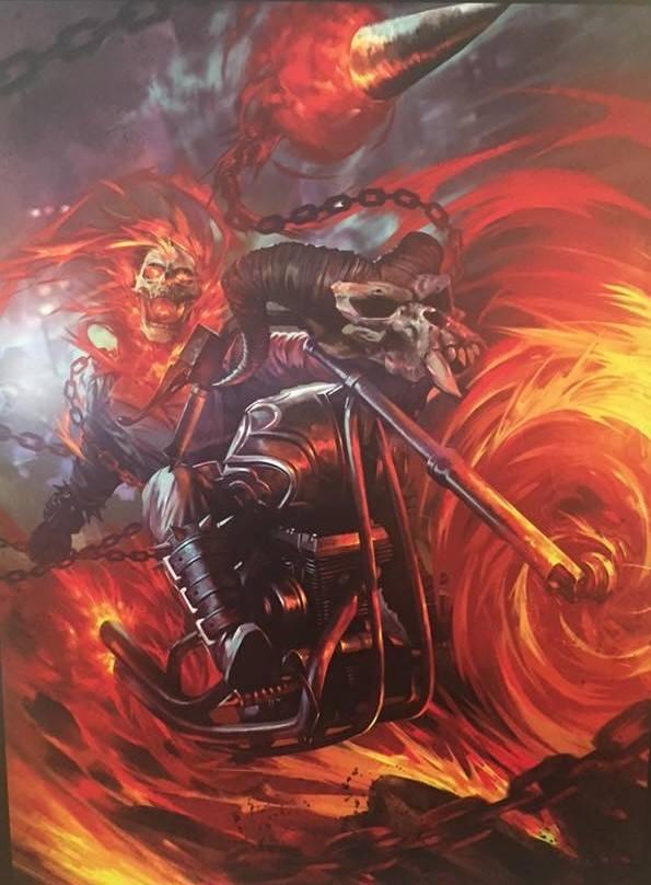 Premium Collectibles : Ghost Rider - Page 6 050zzj