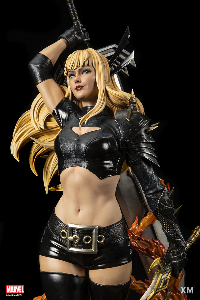 Premium Collectibles : Magik 055fjaj