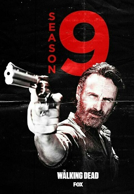 The Walking Dead - Stagione 9 (2018) (10/16) DLMux ITA ENG AC3 Avi
