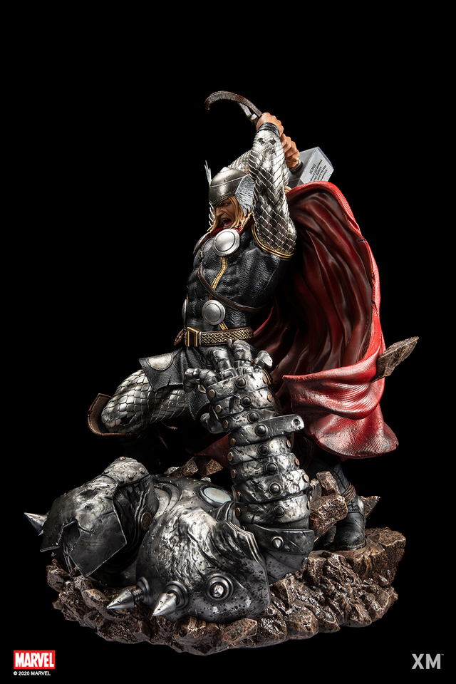 Premium Collectibles : Modern Thor 056hj1h
