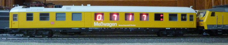 Märklin 49960 Digital-Messwagen 05aojsm