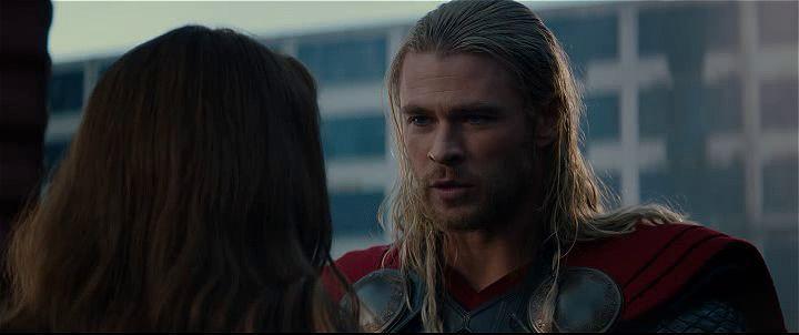 Thor: Karanlık Dünya Ekran Görüntüsü 1