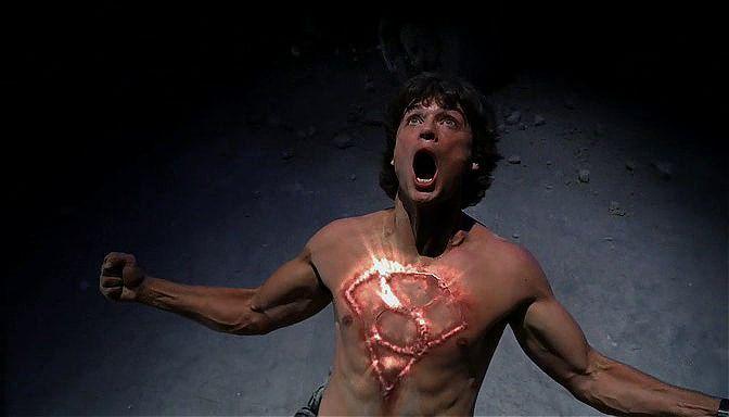 Smallville: 3.Sezon Tüm Bölümler Ekran Görüntüsü 1