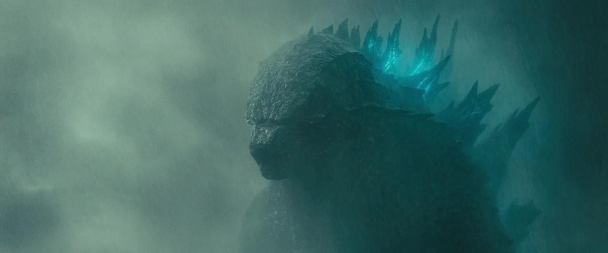 Godzilla: Canavarlar Kralı Ekran Görüntüsü 2