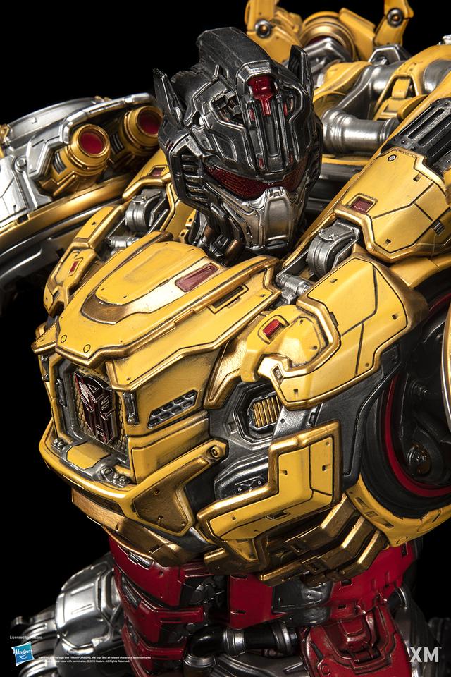 Premium Collectibles : Transformers - Grimlock (G1) 05h3j9c