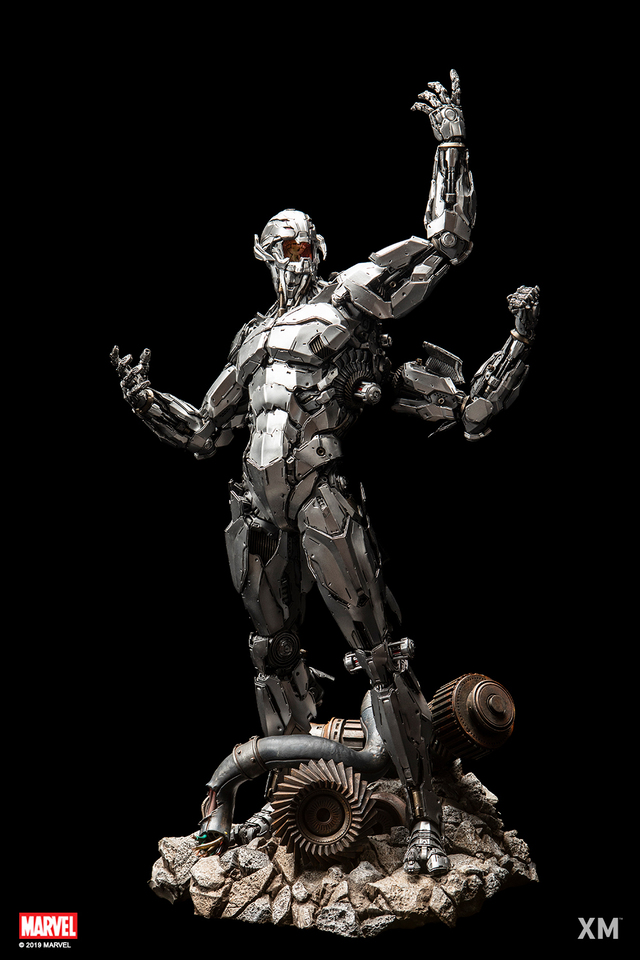 Premium Collectibles : Ultron 05qok0y