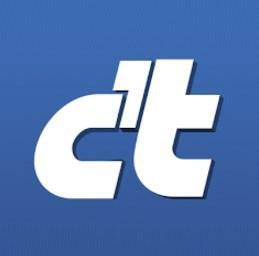ct Magazin für Computertechnik No 01-14 2020