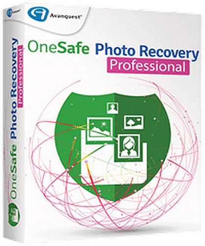 OneSafe Photo Recovery Professional v10.0.0.3