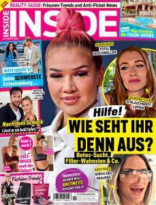 Inside Magazin Oktober No 11 2020