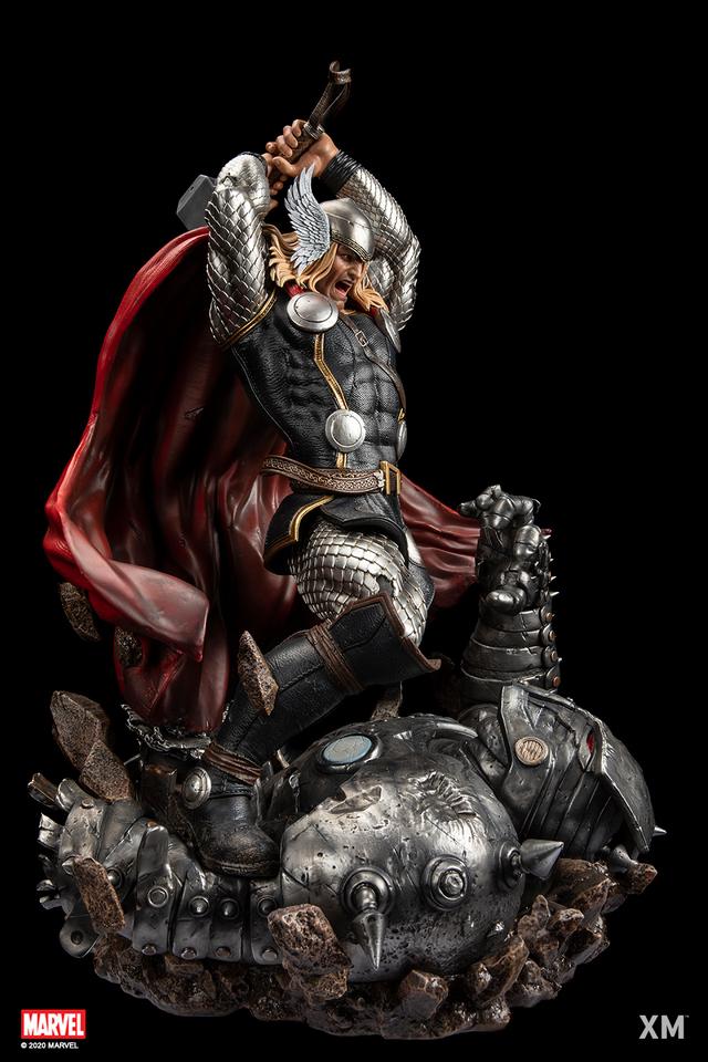 Premium Collectibles : Modern Thor 0649kz4