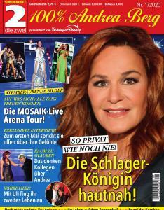 Die 2 Magazin Sonderheft No 01 2020