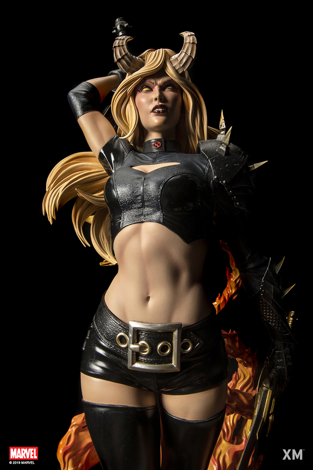 Premium Collectibles : Magik 06aofks8