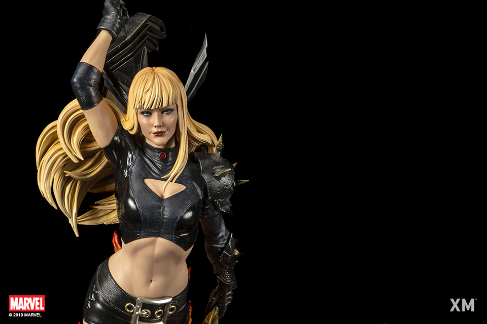 Premium Collectibles : Magik 06c32jdq