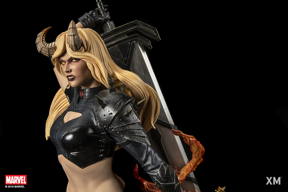 Premium Collectibles : Magik 06diyj91