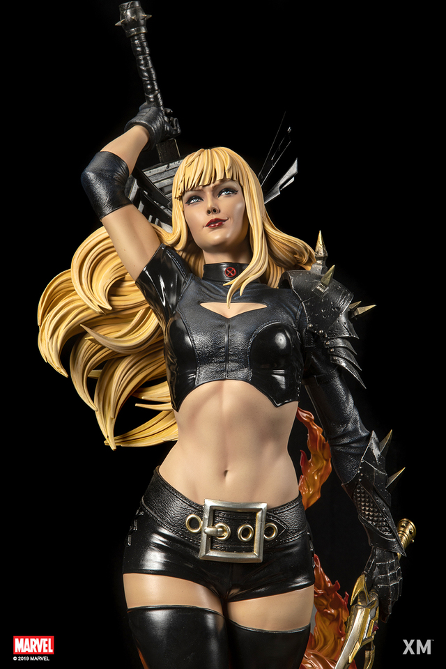 Premium Collectibles : Magik 06nlj94