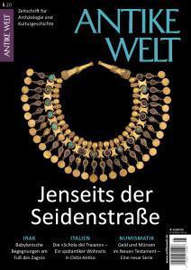 Antike Welt (Zeitschrift für Archäologie) No 05 2020