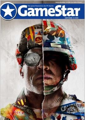 Gamestar Magazin (Die ganze Welt der PC-Spiele) Oktober No 10 2020