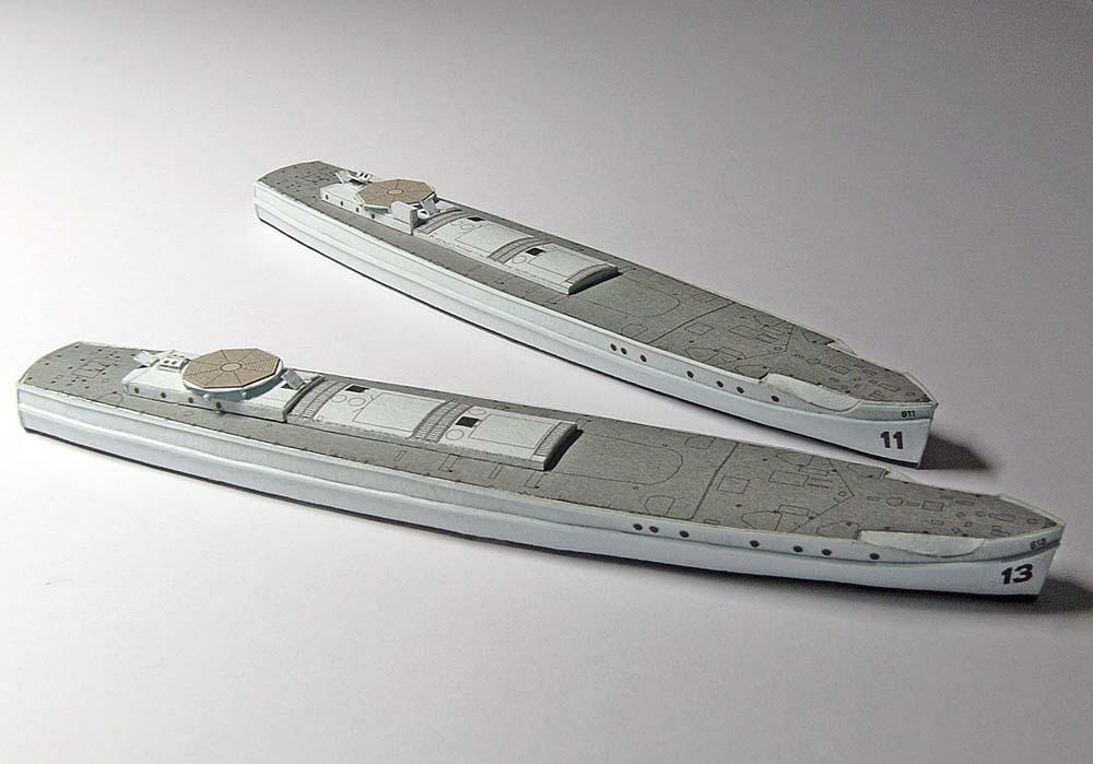 Schnellboote Série S7-S13 de la Reichsmarine 1:250 07-mittlereraufbauzpjeh