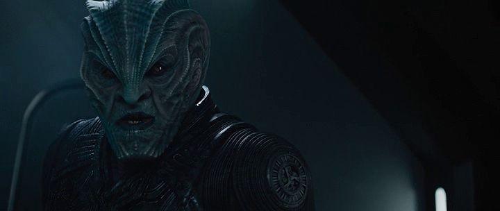 Star Trek: Sonsuzluk Ekran Görüntüsü 2