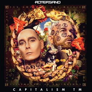 Rotersand - Capitalism TM (2016)