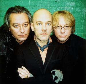 R.E.M. photo