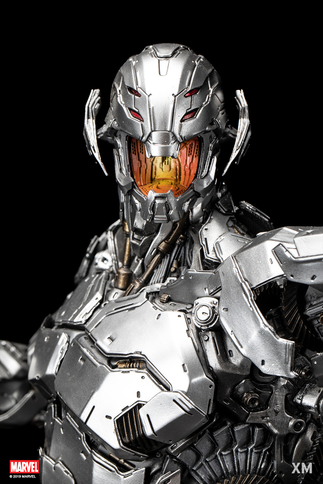 Premium Collectibles : Ultron 08htj48
