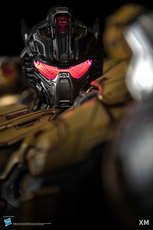 Premium Collectibles : Transformers - Grimlock (G1) 08hvj29