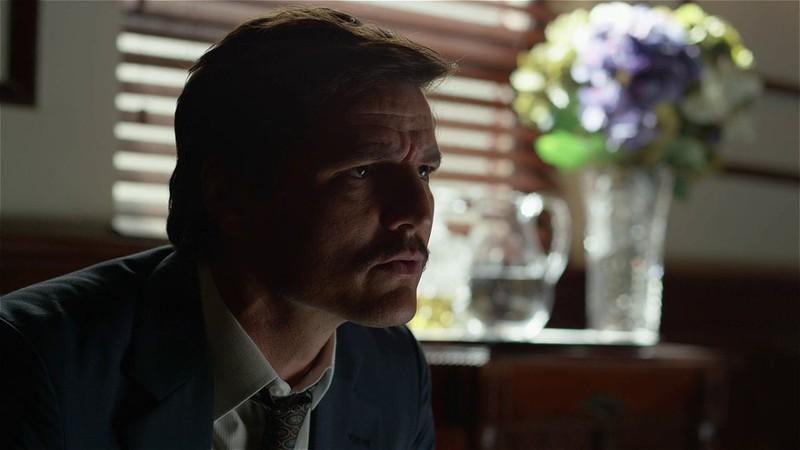 Narcos: 3.Sezon Tüm Bölümler Ekran Görüntüsü 2