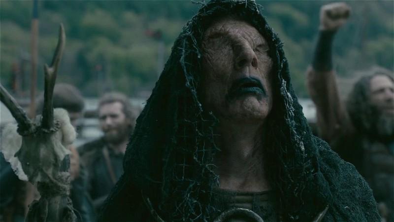 Vikings: 4.Sezon Tüm Bölümler Ekran Görüntüsü 2