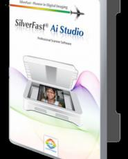 Scanner Software SilverFast v8.8.0.3