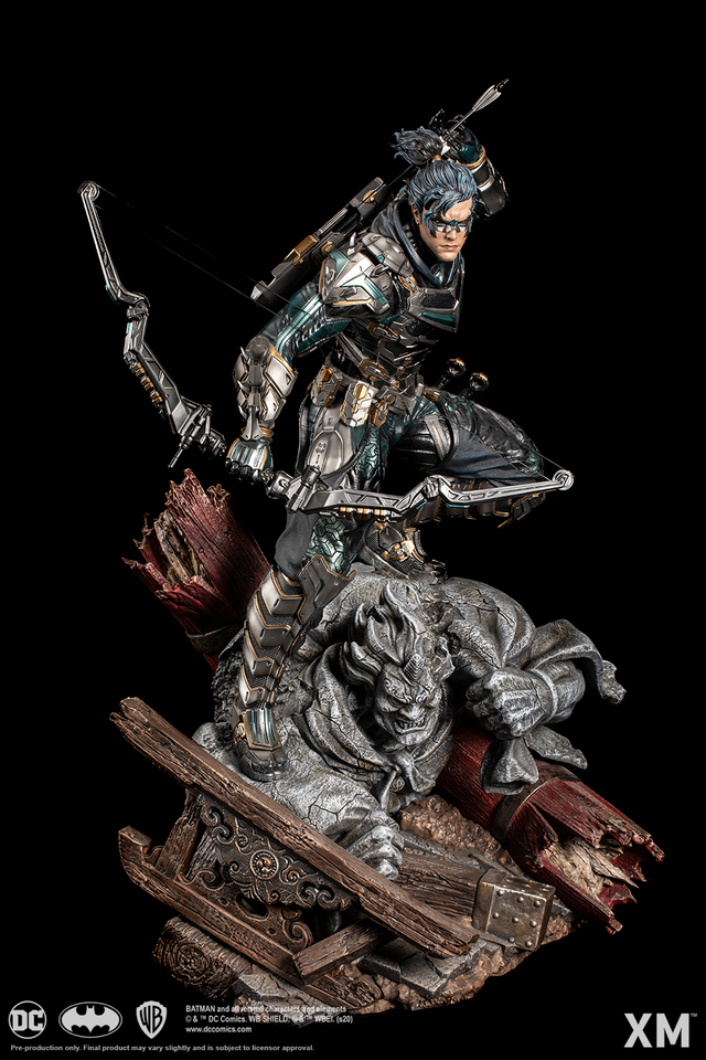 Samurai Series : Nightwing 09cokov