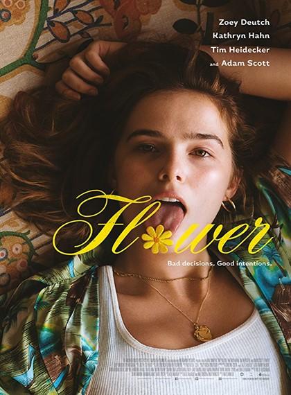 Flower - 2018 - TR Altyazı - Tek Link indir