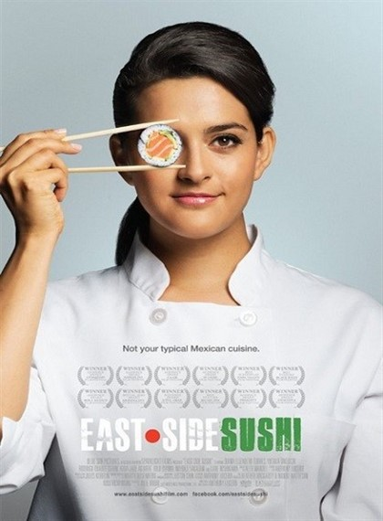 Suşi Serüvenim – East Side Sushi 2014 (Türkçe Dublaj) BRRip XviD – indir
