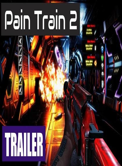 Pain Train 2 2017 [PLAZA] FULL PC Game