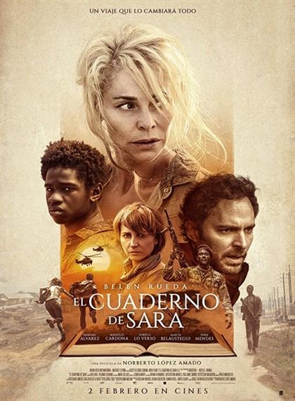 Sara'nın Defteri - Sara's Notebook - 2018 - 1080p ( TR DUBLAJ ) DuaL (TR-ES)