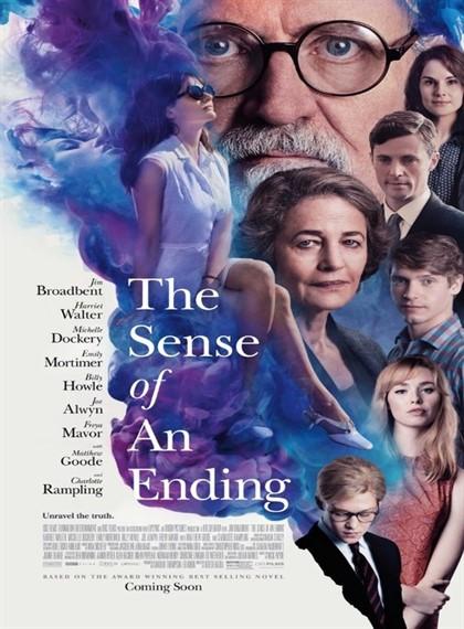 Bir Son Duygusu - The Sense of an Ending - 2017 - 1080p - DuaL (TR-EN)