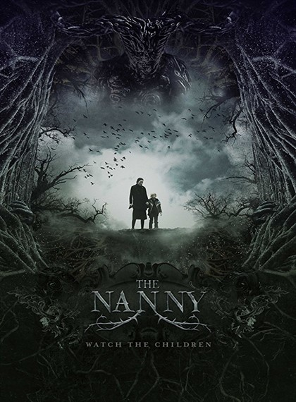 The Nanny - Dadı -  2017 - Türkçe Altyazı - Tek Link indir