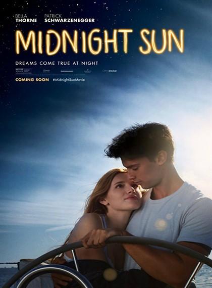 Midnight Sun - 2018 - BRRip -  Türkçe Altyazı