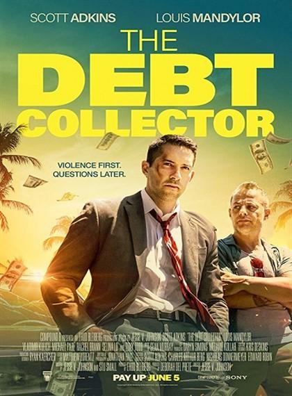 Hesaplaşma – The Debt Collector  2018  BRRip - Türkçe Dublaj